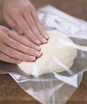 5 grandes manières d'utiliser des sacs Ziploc dans la cuisine