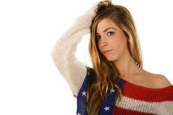 American Style - combiner des vêtements américains