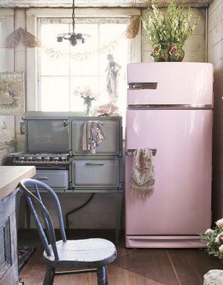 Combien de fois vous nettoyer votre réfrigérateur?