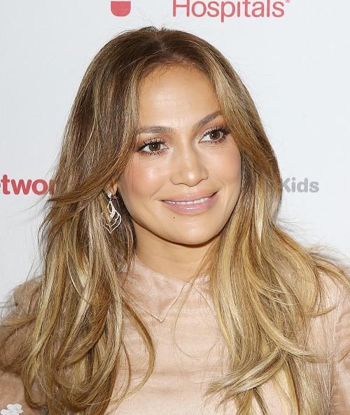 Jennifer Lopez rompt le silence sur Casper intelligents rumeurs Rencontres