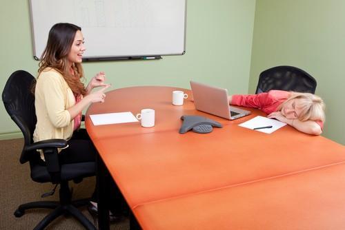Comment faire exploser un Interview