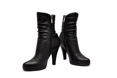 Faire des chaussures souples - si le cuir est souple