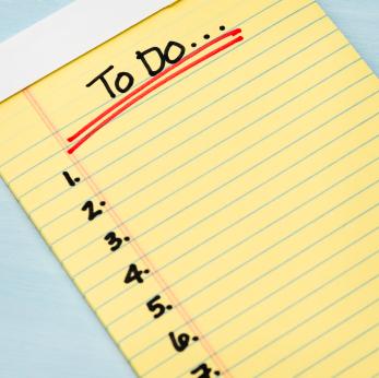10 choses que vous pouvez faire maintenant pour planifier à l'avance Pour Les Vacances