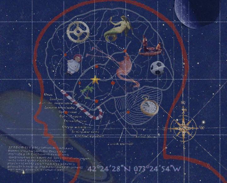 Neverland de Peter Pan: Top secret Coordonnées GPS enfin dévoilé