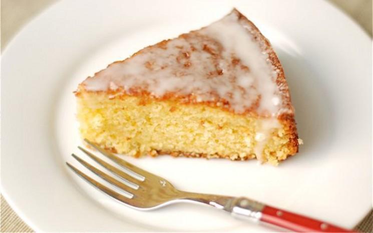 Cake au citron Meyer et 4 Plus de citron Meyer Recettes pour égayer votre hiver