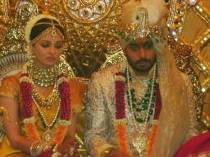 Top 10 des plus chères Mariages Bollywood Celebrity