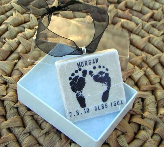 10 Cadeaux bébé souvenir pour Ooh Aah et cours