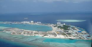 Top 10 des meilleures îles artificielles dans le monde