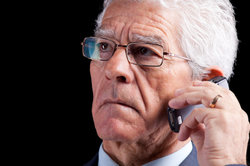 Pas de tonalité sur appel téléphonique - il pourrait être la cause
