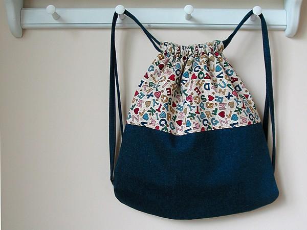 Top Comment faire un sac à dos: 30 Patrons gratuits pour les adorables  ZM51