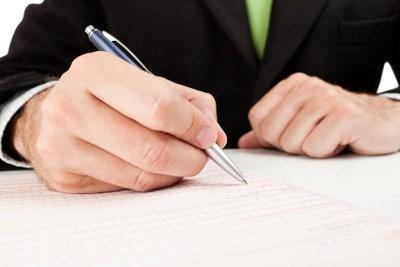 L'espacement des lignes dans votre lettre - ce qui devrait être conscient