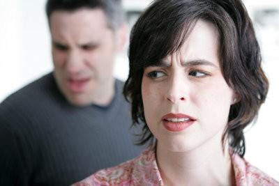 Girlfriend ne répond pas - de sorte que vous aller après une dispute sur le partenaire