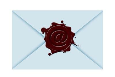 Hotmail serveur entrant - alors appelez e-mails à partir de l'extérieur