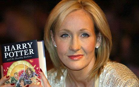 10 Words That JK Rowling a inventé