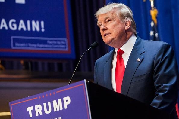 NBC Universal couper les liens avec Donald Trump Après Commentaires 'violeurs mexicains