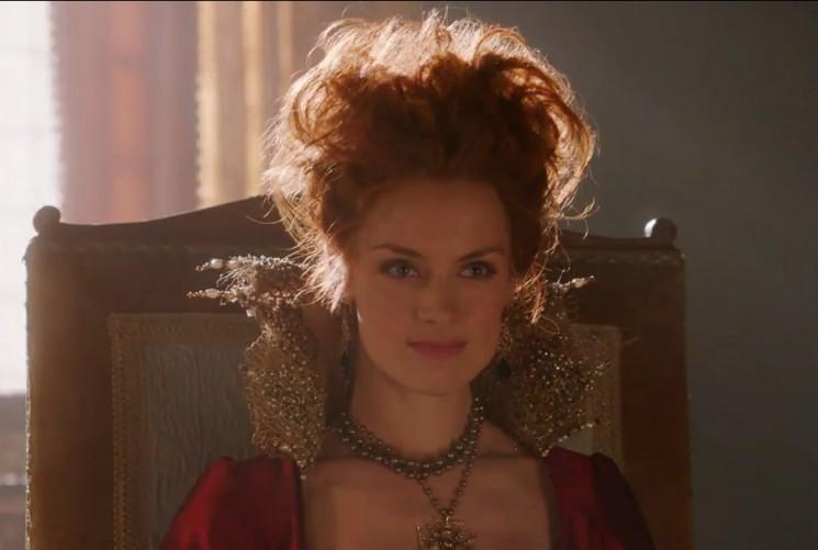 «Règne» Saison Finale spoilers: Mary est enceinte, Catherine offre quelque chose à la reine Elizabeth dans «Graver» [Visualisez]