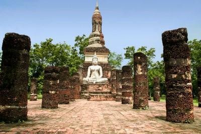 Bouddhisme - rituels et être en mesure d'avoir leur mot à dire