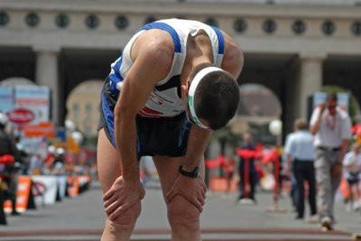 Créer un plan de formation pour un demi-marathon sur 8 semaines - de sorte que vous allez