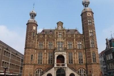 Passez Tous les Saints dans le Pays-Bas - Conseils pour une escapade d'hiver