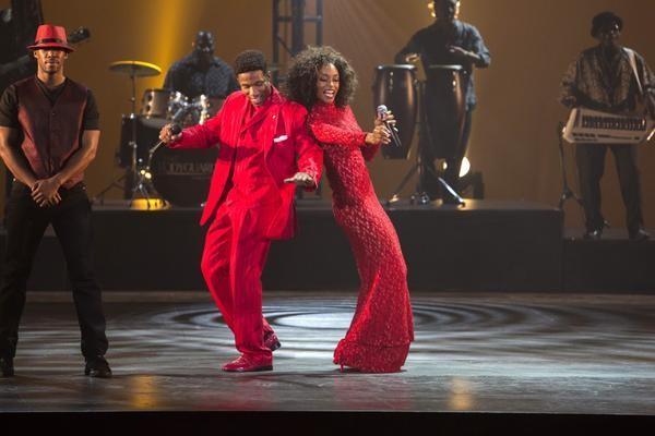 Lifetime 'Whitney' Biopic & Nouvelles cinéma: Famille Malheureuse avec Film, mais les fans Approuver