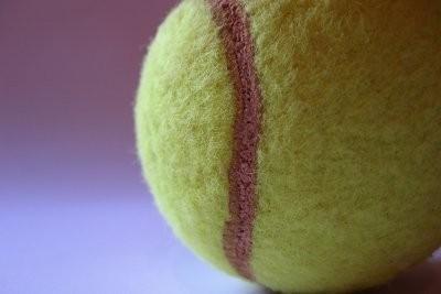 Tennis ballon coincé dans le sèche-linge - vous devez être conscient des