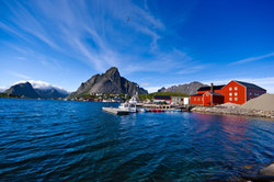 En Norvège, acheter de l'immobilier