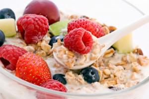 Est une alimentation saine vous entraîner?  A Raison surprenant pourquoi vous êtes fatigué