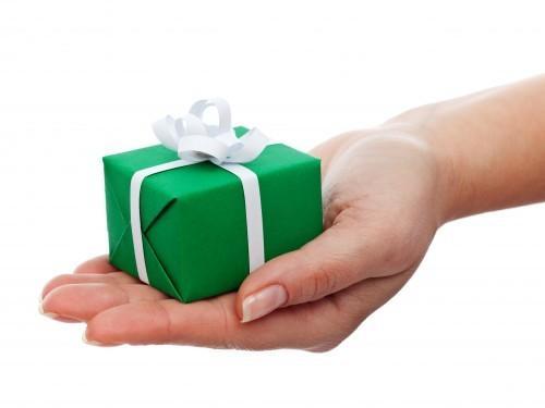 Tis la saison pour les cadeaux et les voyages