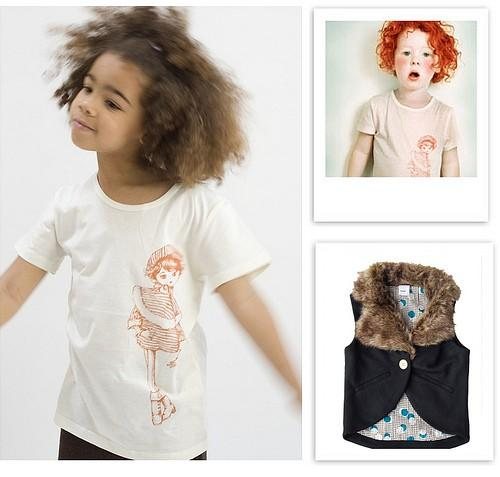 WIN: Sudo Vest & 2 Tees de Quirky collective!