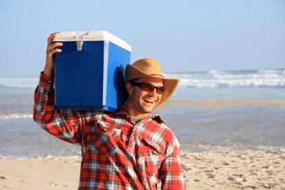 Cooler avec batterie - avantages et inconvénients