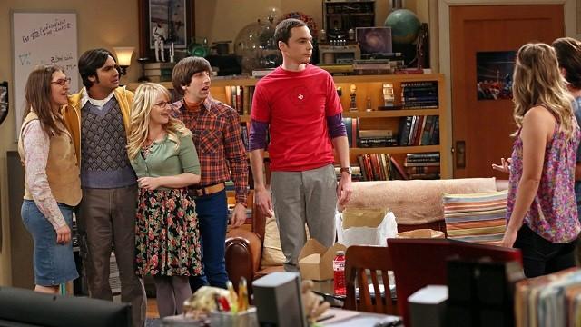 "'The Big Bang Theory' Saison 8 Episode 4 spoilers: Girlfriend Raj aime pas Penny dans ""The Hook-Up réverbération '"
