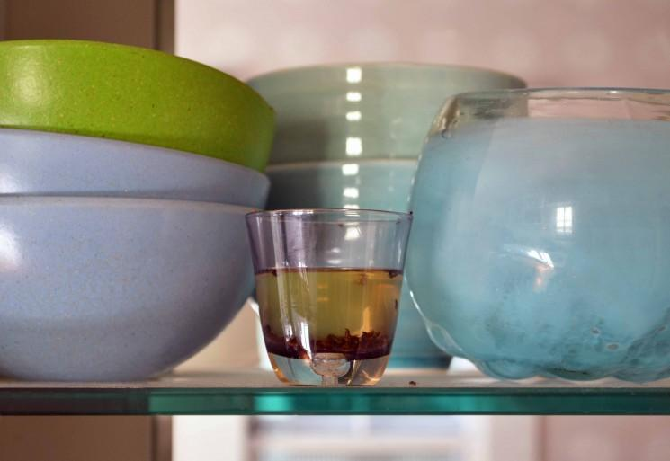 comment se d barrasser des mouches des fruits. Black Bedroom Furniture Sets. Home Design Ideas