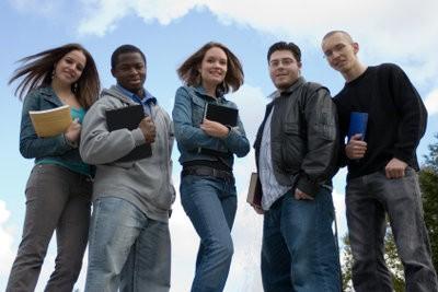 Allocation de logement pour les étudiants sans BAföG - donc en faire la demande