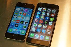 Top 10 des différences entre iPhone 5s et iPhone 6