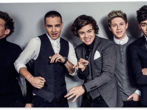 One Direction: bon ou mauvais pour votre image corporelle?