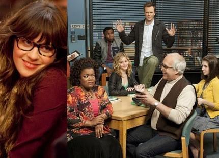 7 TV Crossover Episodes Nous aimerions voir