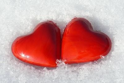 Origine de la forme de coeur - comme le symbole de l'amour était