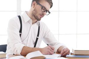 Devenir travailleur autonome comme un écrivain - afin qu'il puisse fonctionner