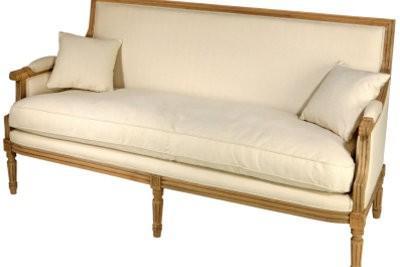 Odeur de moisi dans les meubles rembourrés - comme vous le retirez
