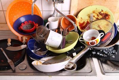 Négligence un appartement loué - donc vous répondre en tant que voisin ou le propriétaire