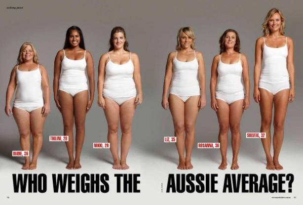 La taille n'a pas d'importance, et ce tableau prouve