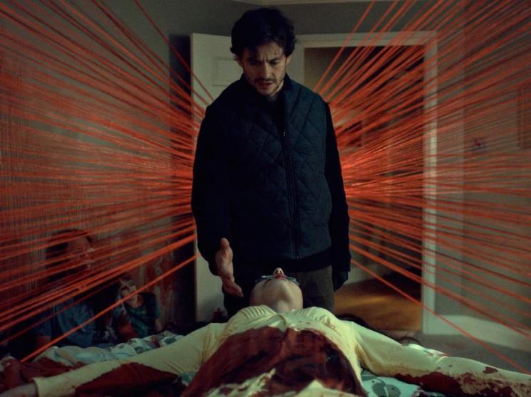 NBC 'Hannibal' Saison 3 Episode 10: Spoilers volonté et Dolarhyde demander l'avis d'Hannibal