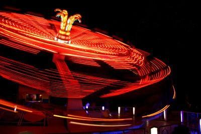 Tinker jeu carrousel - puis gère le don individuel