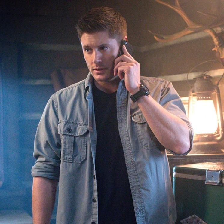 «Surnaturel» Saison 11 Spoilers & Nouvelles: Comment est 'The Darkness' va se jouer?
