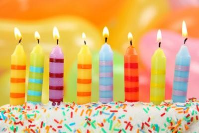 Des idées créatives pour les salutations d'anniversaire innovantes