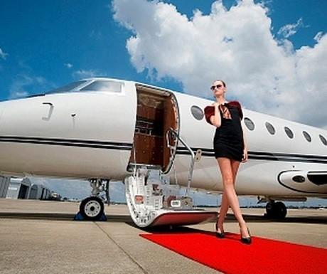 Les Avions Privés Les Plus Luxueux Et Les Plus Chers Au Monde