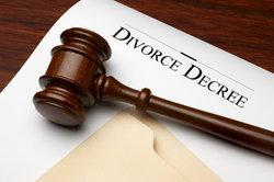 Jugement de divorce a été perdu - que faire?