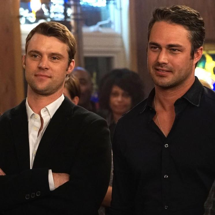 "«Chicago Fire» Saison 3 Episode 21 spoilers: «Nous l'avons appelé JellyBean 'mettra en vedette Chicago PD» et «Law and Order: SVU"" Crossover"