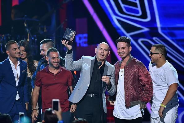 Premios Juventud 2015: plus gros gagnants, snobe surprenants et meilleurs Moments [Photos]