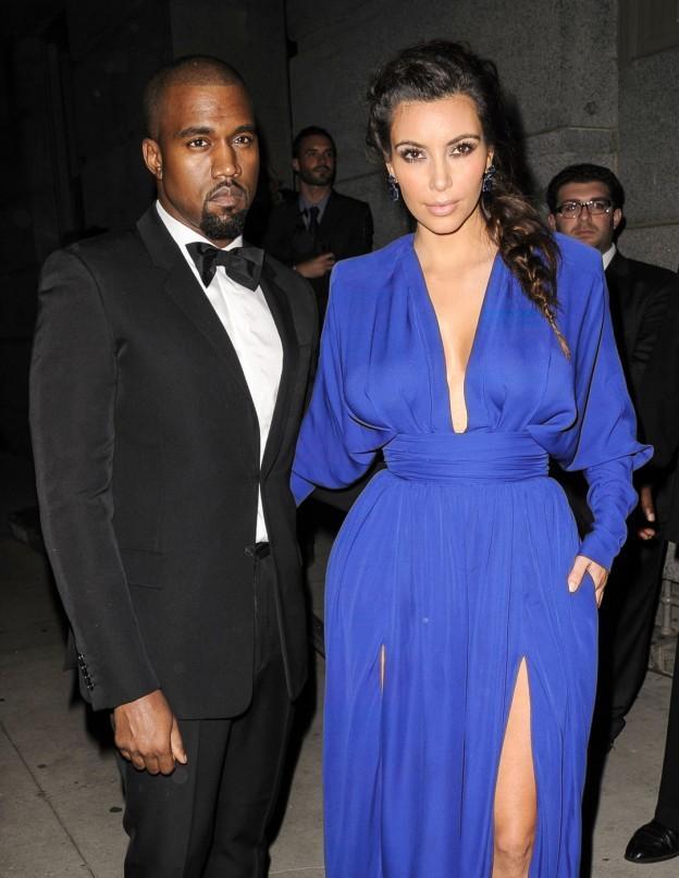 Kim Kardashian enceinte Sa Nouvelles: Nouvel An, New Beginnings